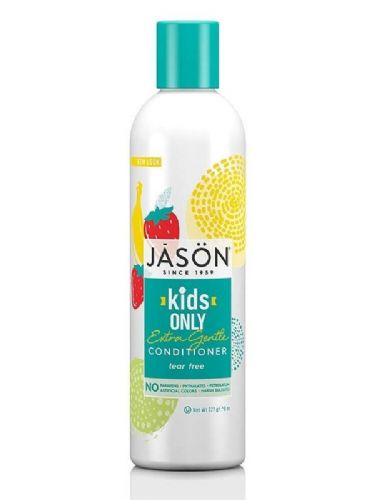 Jasons Natural Organic For Kids Only Conditioner